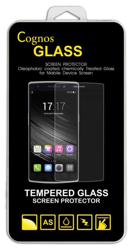 Cognos Glass Tempered Glass Screen Protector for Samsung Galaxy E5