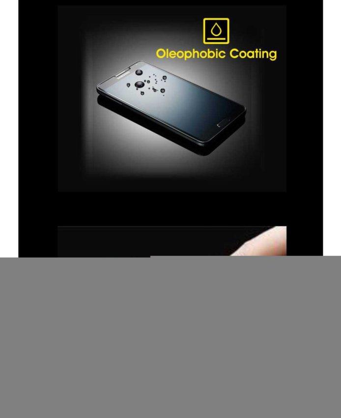 Cognos Glass Tempered Glass Screen Protector untuk Sony Xperia Z1