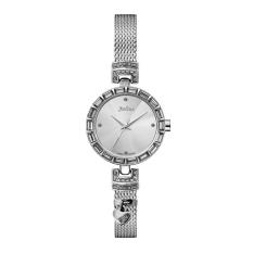 Coobonf 2016 Luxury Julius Watch Woman Wrist Watch Quartz Fashion Dress Jewelry Women Watch Fashion Casual Gold Watches Relogio Feminino