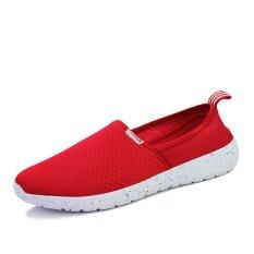 Couple Models A Pedal Lazy Shoes Network Lq516c2