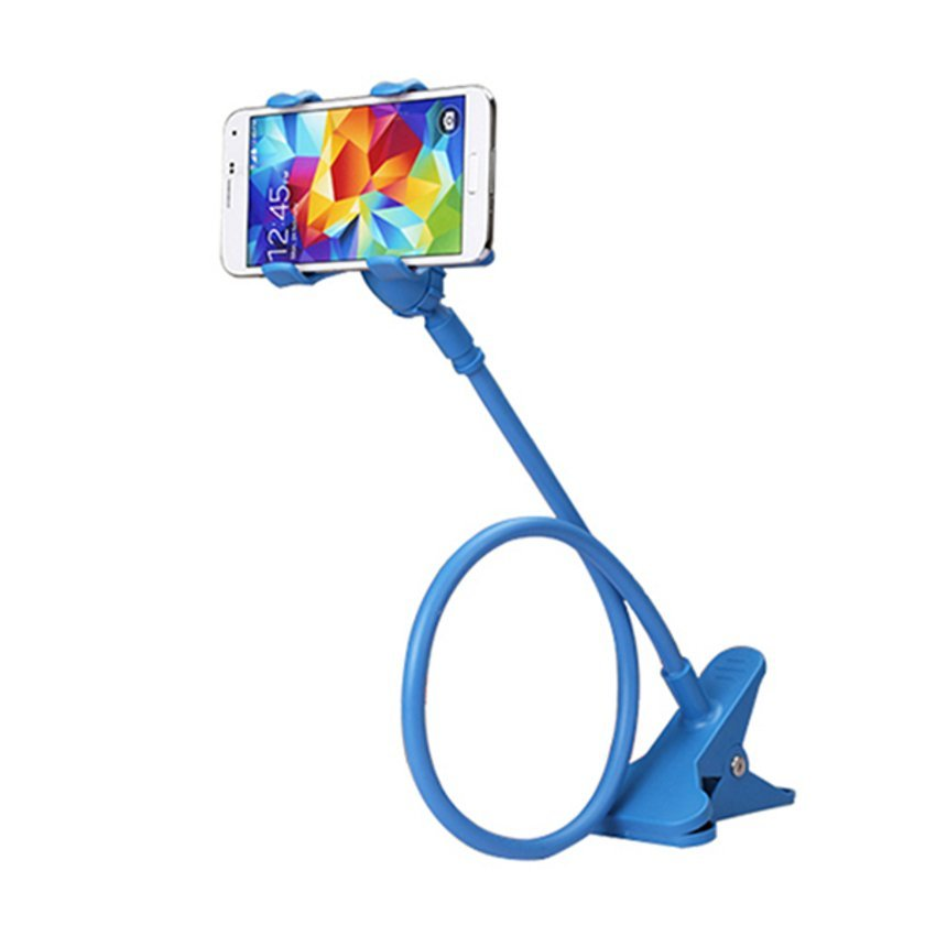 CTO Car Mount Holder for iPhone / PSP / GPS (Blue)