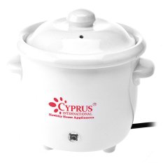 Cyprus KH Slow Cooker SC-0064  - 0.7L