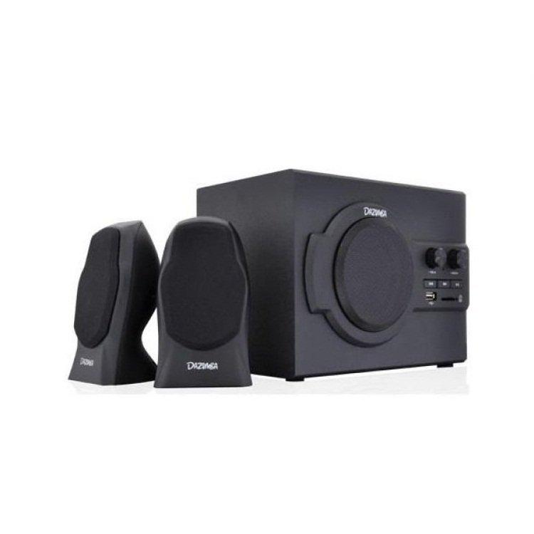 Dazumba DZ3000 D-Remix 2.1 Speaker - Hitam