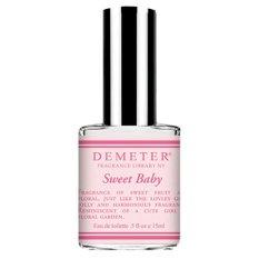 Demeter Sweet Baby Eau De Cologne 15ml