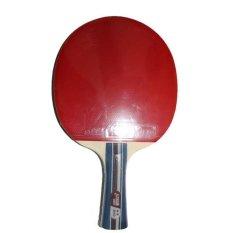 DHS Bat Tenis Meja 2002 - Merah-Hitam
