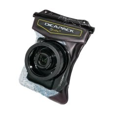 DiCAPac Water Proof Case For DSLR Camera WP-610 - Intl