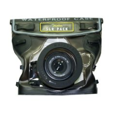 DiCAPac Water Proof Case For DSLR Camera WP-S10
