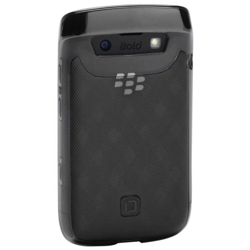 Dicota Flexi Case -  Blackberry 9790 Bellagio - Hitam