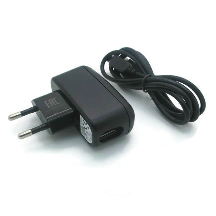 DiGBankS Oppo Travel Charger - R1001 - Oppo Joy - Hitam