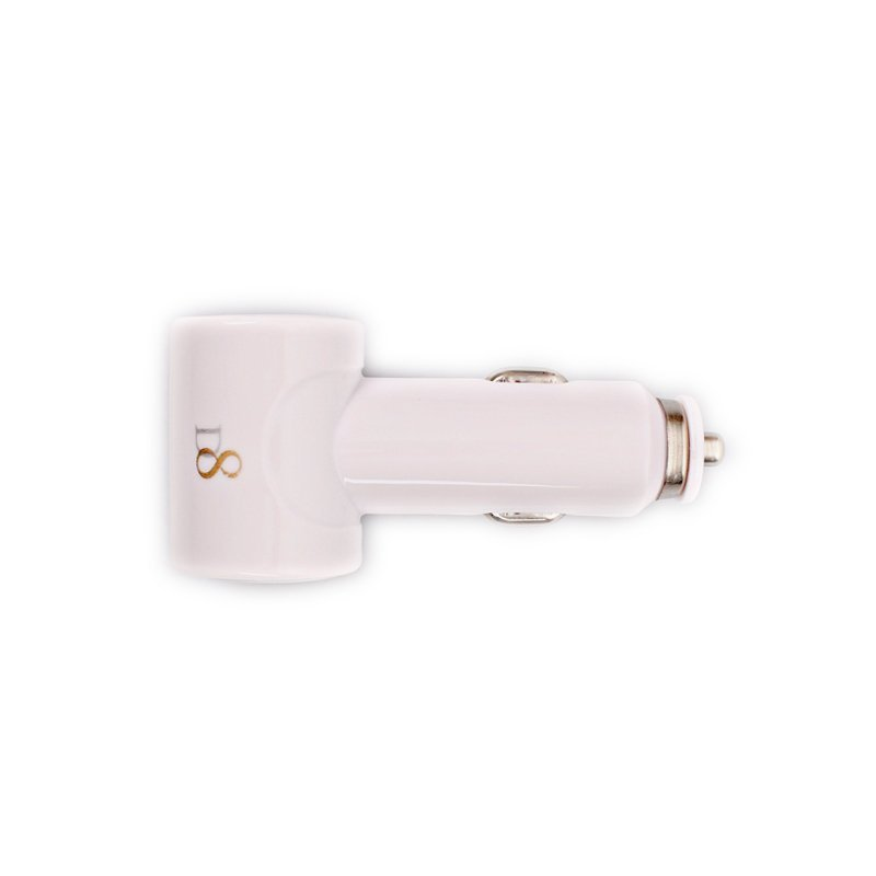Dingcheng dual USB car charger HM - D801 (Intl)