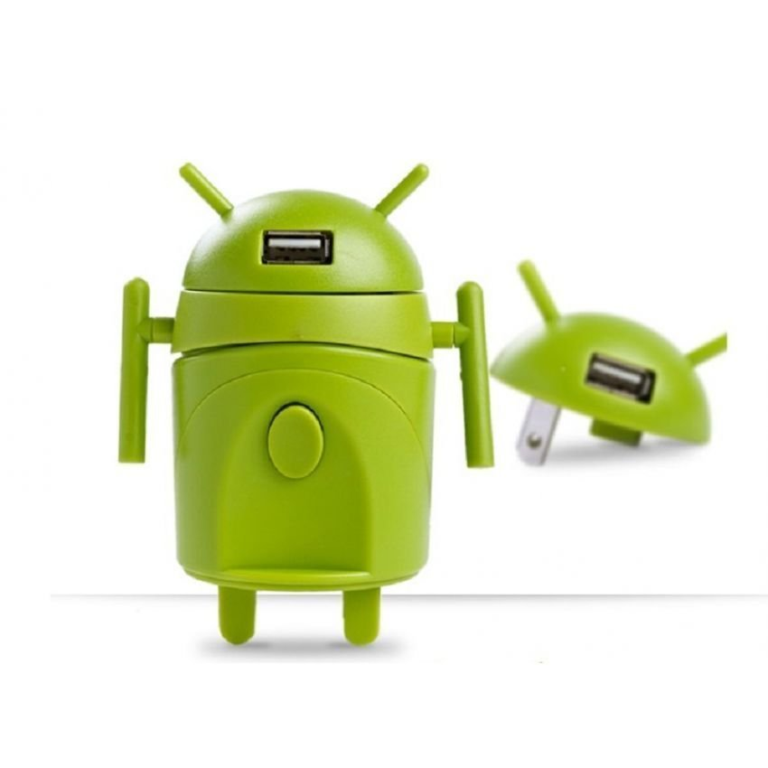 Dlinez Android Travel Plug