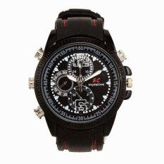 Dlinez Spy Cam Camera Watch Watch 5MP - 8 GB