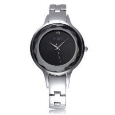 Dmscs New Yaqin Fashion Watches Diamond Collar Temperament Full Diamond Bracelet Watch Female Models