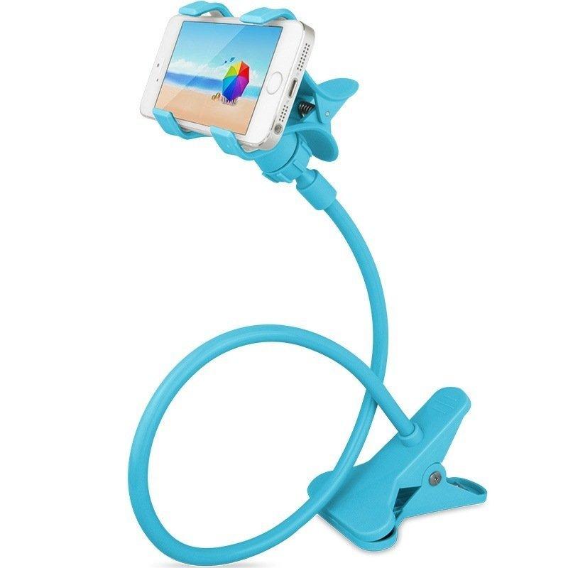 Dokoo DK-L20 Smartphone Clamp Blue