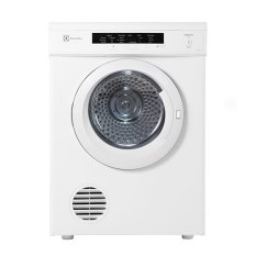 Electrolux Dryer EDV6051 - Putih - Khusus Jabodetabek