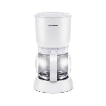 Cara Pakai Coffee Maker Electrolux : Electrolux ECM1250 2L Coffee Maker - Putih