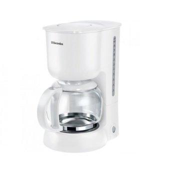 Cara Pakai Coffee Maker Electrolux : Electrolux ECM1303W Coffee Maker - 1.25L - Putih Lazada Indonesia