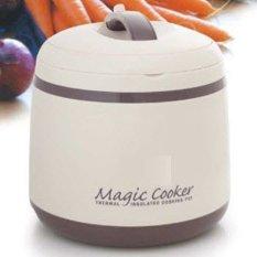 Empress Magic Cooker 2.5LT
