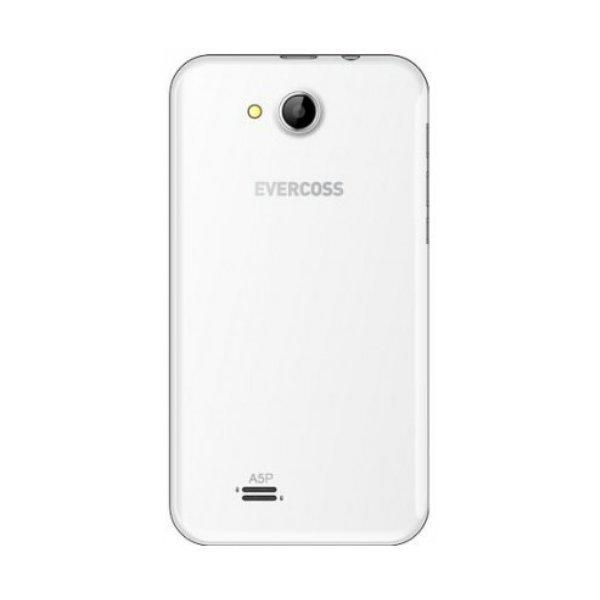 Evercoss A5P* - 512 MB - Putih