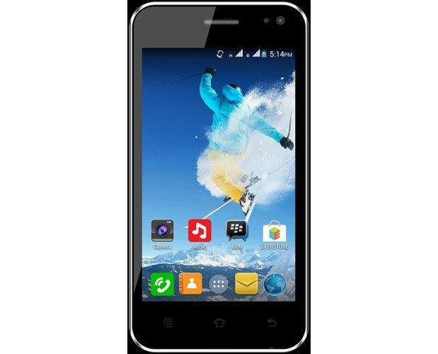 Evercoss A74M - 8GB - Hitam