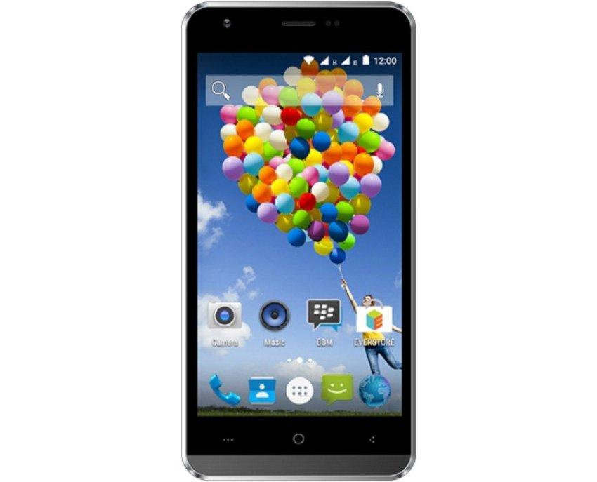 Evercoss A75 Winner Y Max - 8GB - Grey