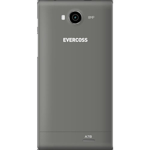 Evercoss A7B - 4GB - Abu-abu