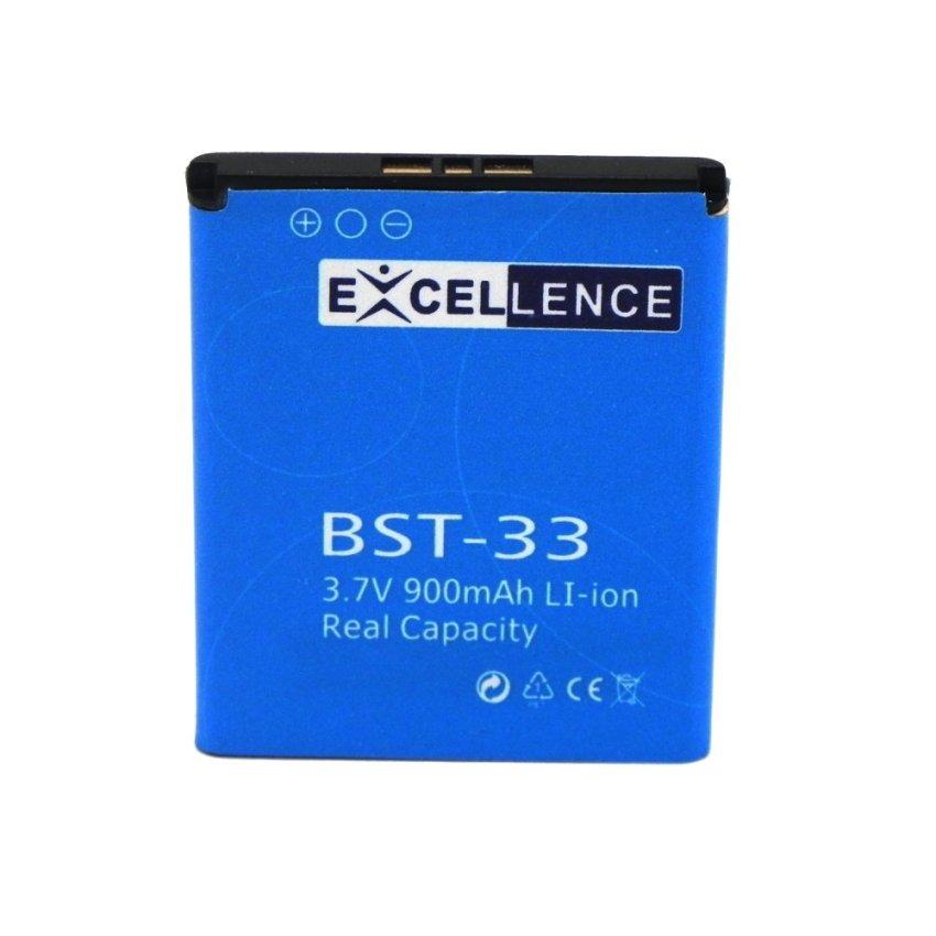 Excellence Baterai BST-33 Biru