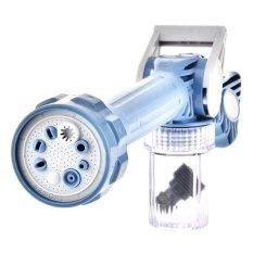 Ez Jet Water Cannon 8 In 1 Penyemprot Air (Biru)