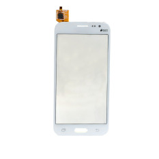Fancytoy New Touch Screen Digitizer Glass Replacement For Samsung GALAXY J2 (White)