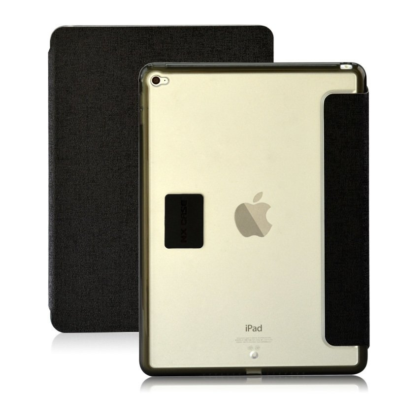 Fashion Case NX For iPad Mini / iPad Mini Retina - Hitam