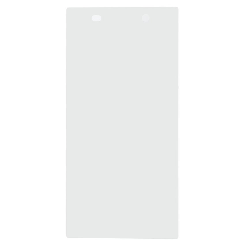 FineSource Clear Tempered Glass Screen Guard Protector for Sony Xperia Z1 L39h - (Transparent) (Intl)