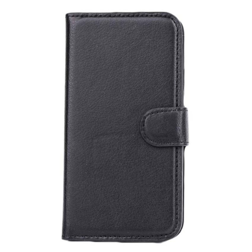 Flip Leather Wallet Case Cover Holder For Samsung Galaxy S3 I9300 Black