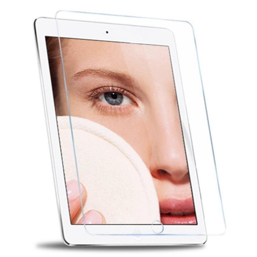 Forito 9H Tempered Glass Screen Protector for Apple iPad 6 (Clear) (Intl)