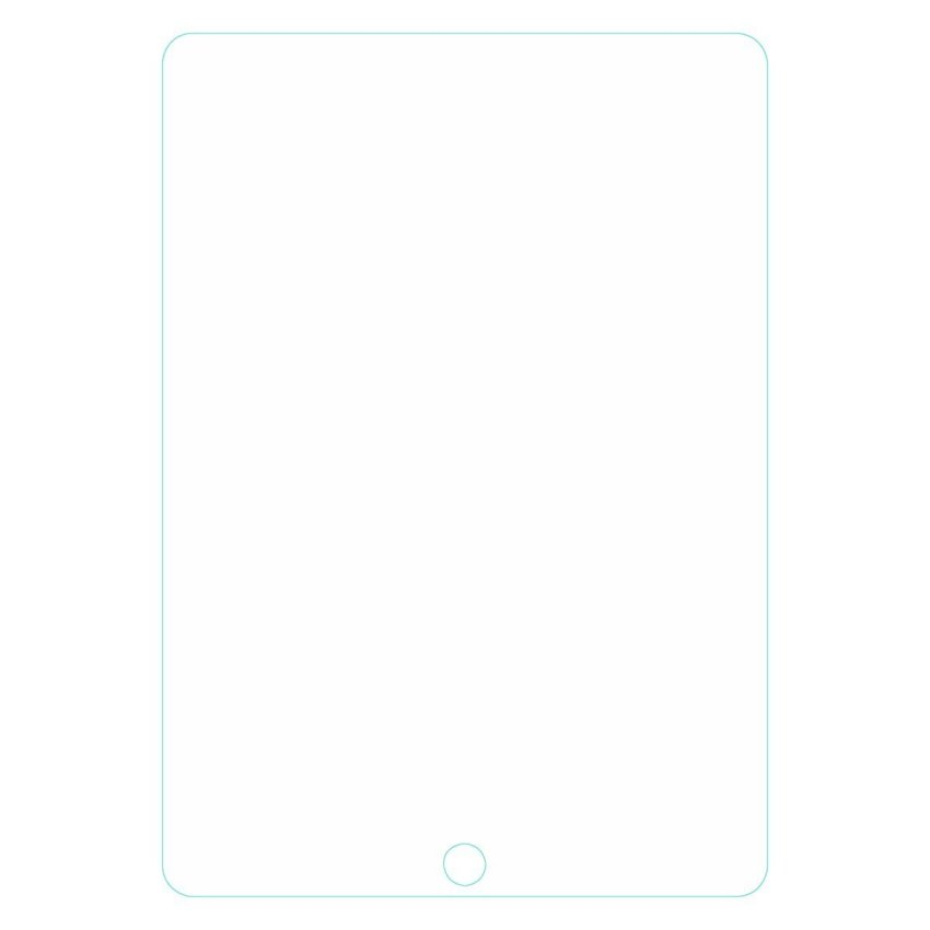 Forito Good quanlity 9H Tempered Glass Screen Protector for Apple iPad mini 4 (Intl)
