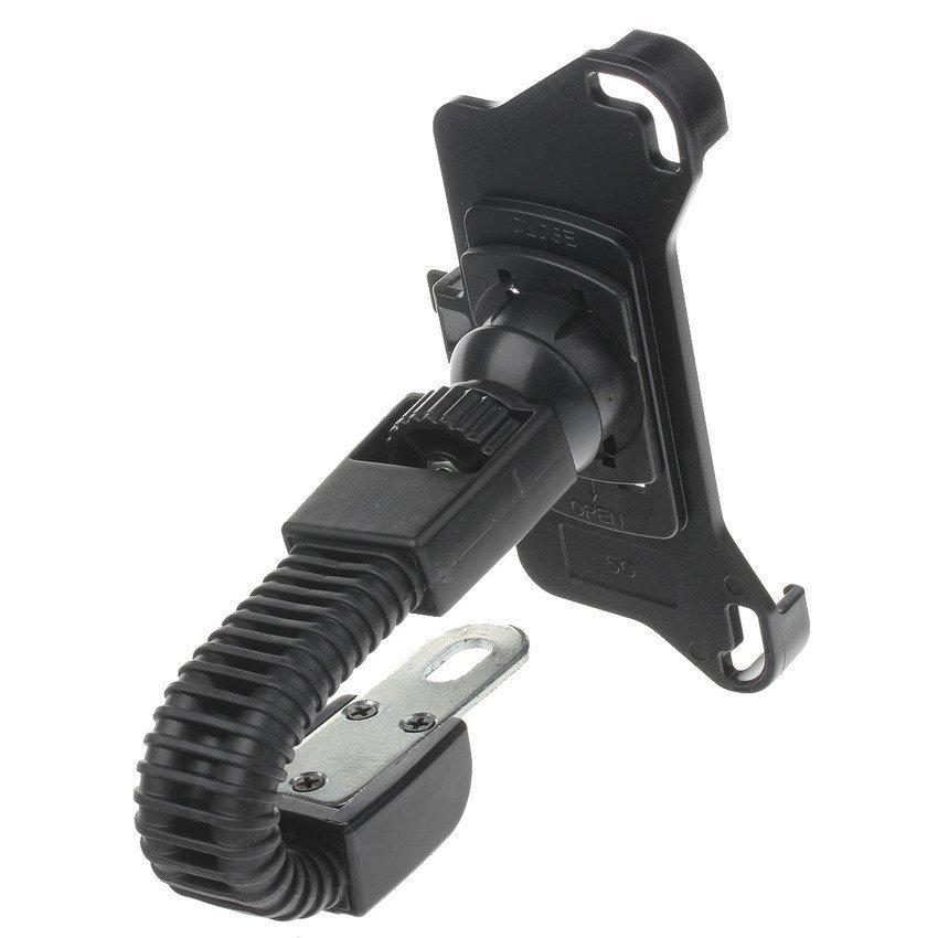 Freeker M08 360 Degree Rotation Scooter Bracket for Iphone 5 Black (Intl)