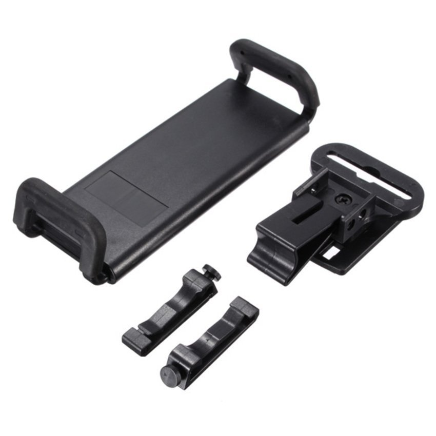 FSH Car Air Vent Mount Holder Stand for iPhone 6 Plus/Samsung Note4/Galaxy S3 (Black) (Intl)