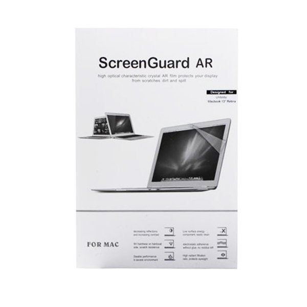 GadgetTech Screen Guard Macbook Air 11