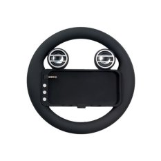Game Wheel With Speaker For IPhone 5 Black