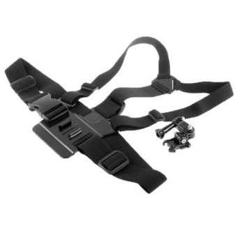 Generic gopro ST-25 A Model Chest Body Strap