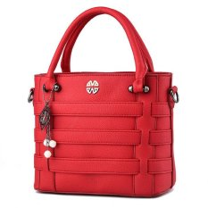Genevieve 90075 Red