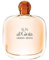 Giorgio Armani Sun Di Gioia. Eau De Parfum 100 Ml