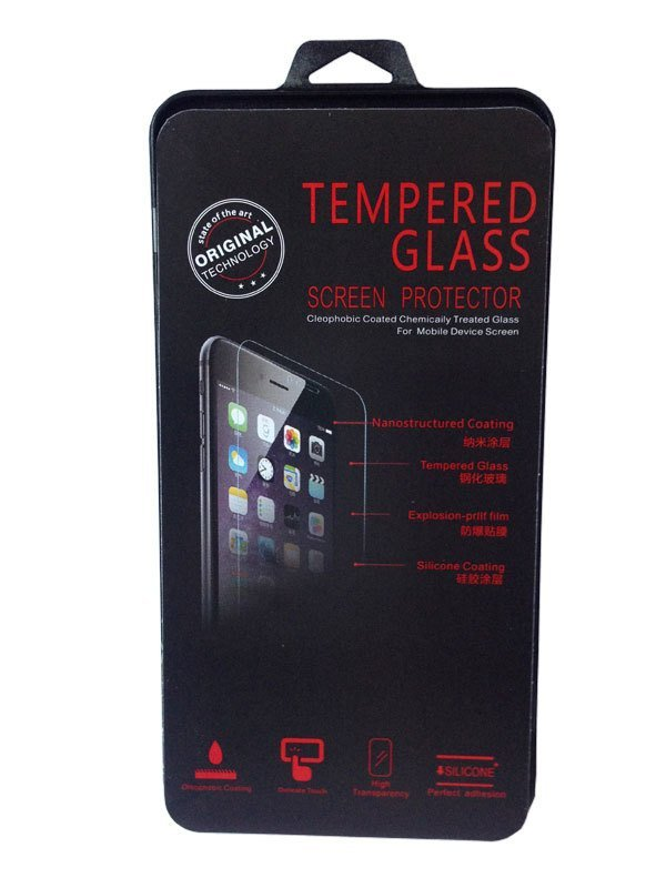 Glass Pro+ iPhone 6 Plus Tempered Glass Screen Protector 9H