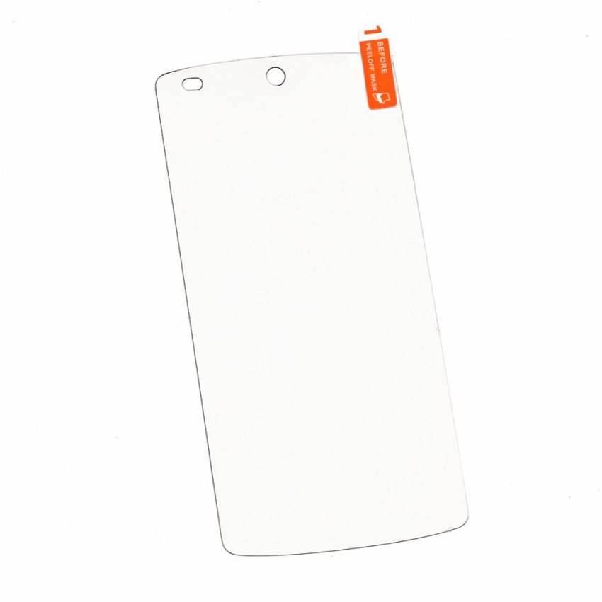 Glass Screen Protector for LG Nexus 5 (Intl)