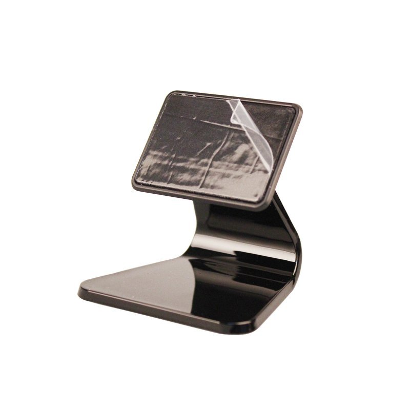 Goldfox Nanotechnology Nano Micro-suction Pad Stand Mount Holder Desktop for Cell Phone Universal (Intl)
