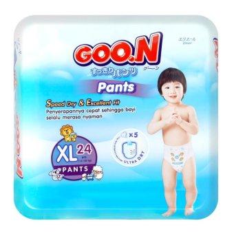 Goon Pants Xl24 Khusus Jawa Timur Lazada Indonesia