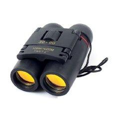 GoSport Folding Day Night Vision Binoculars (Black) (Intl)