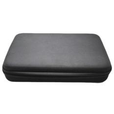 GP110 Big Collection Boxes Action For GoPro Hero Camera Bag 4 3 + 3 2 Sj4000 Bag Waterproof Camera - Intl