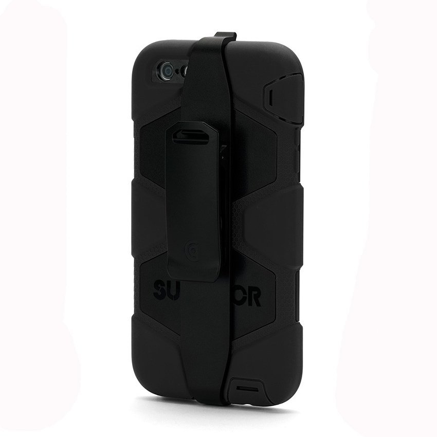 Griffin Survivor Protective Case for Iphone 6 6S 4.7