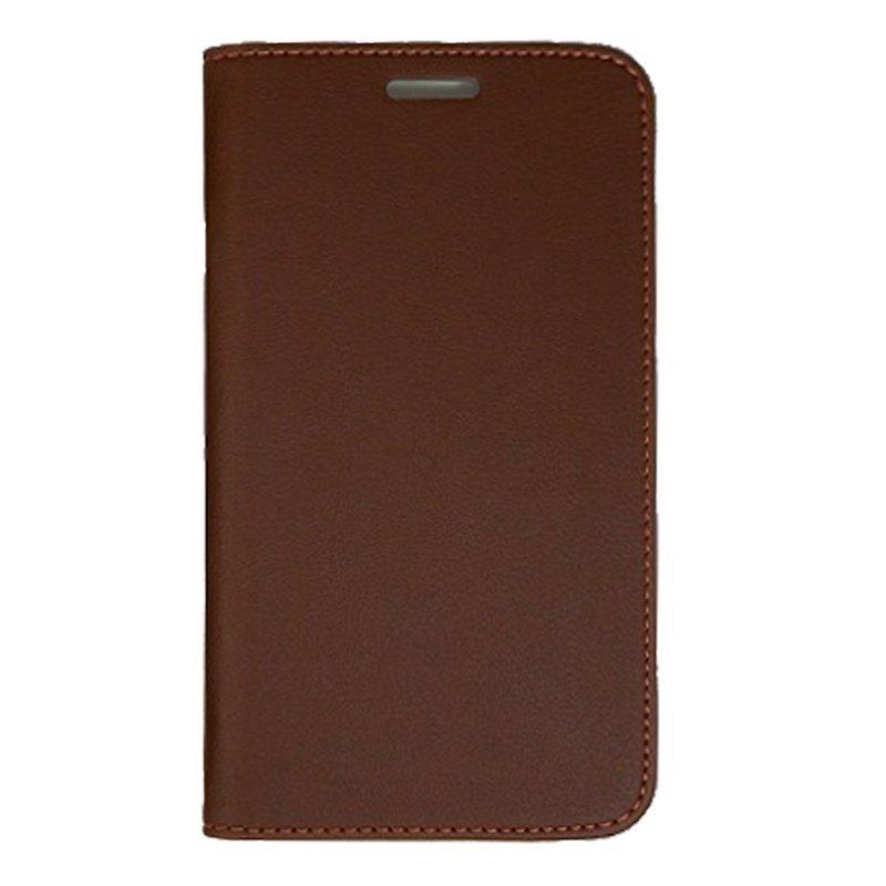 Hanton Cover Case - Samsung Galaxy Grand / Grand Neo - Coklat