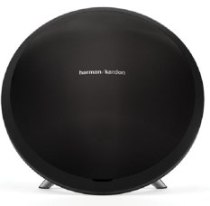 Harman Kardon Onyx Studio Bluetooth Speaker Portable - Hitam